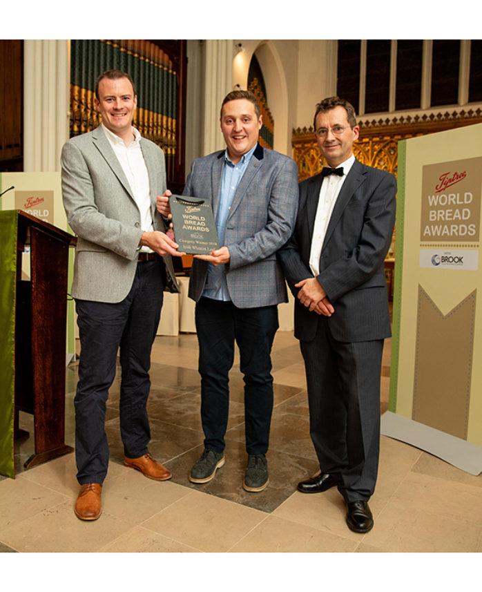 16 10 18 World Bread Awards Ceremony St Johns Hyde Park 30