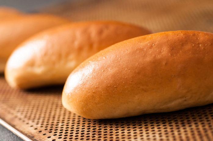 Sweet Buns using Sonneveld Proson Sweet Bun Dough