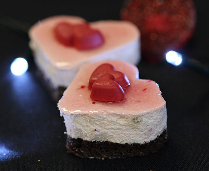 Mini Mouse Cakes