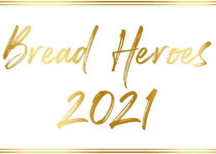 Make sure our Bread Heroes are recognised!
