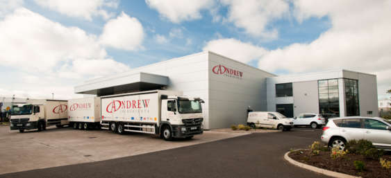Moved to Lisburn and doubled the size of the facilities to 24,000sq ft.