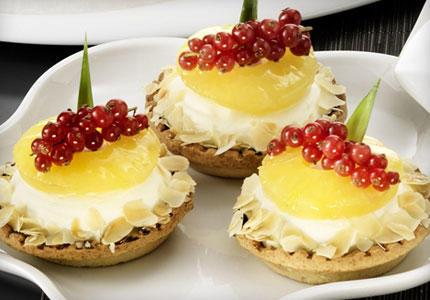 Dessert Paste Pineapple