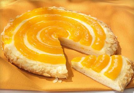 Dessert Paste Orange