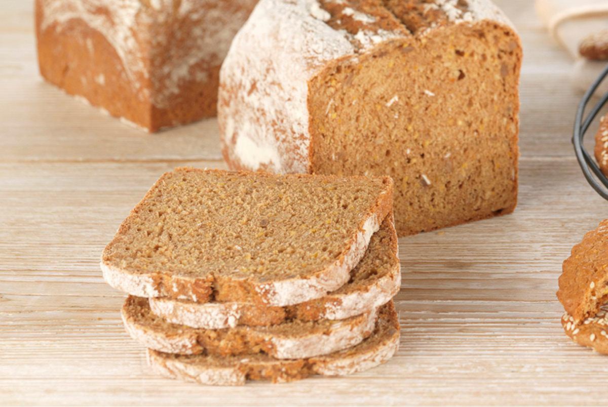 Soda Bread Using Spelt And Honey