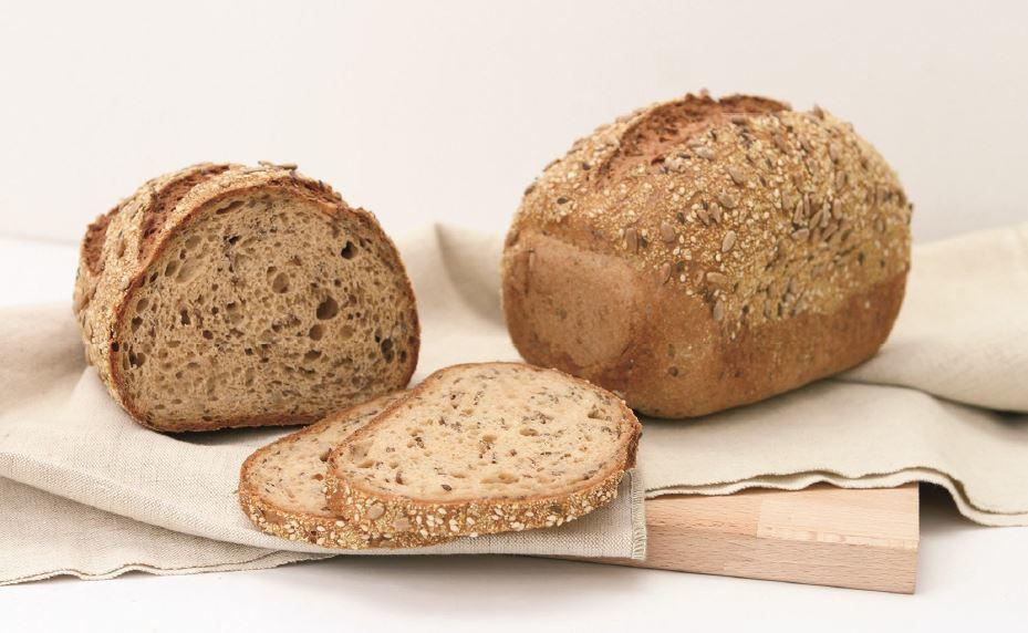 IREKS Gluten Free Seed Vitality Bread Using IREKS Singluplus Vital