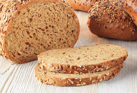 IREKS Multiseed Bread Mix Make Up Instructions