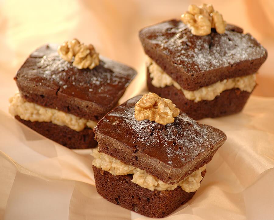 Macphie Chocolate Sponge Mix Make Up Instructions