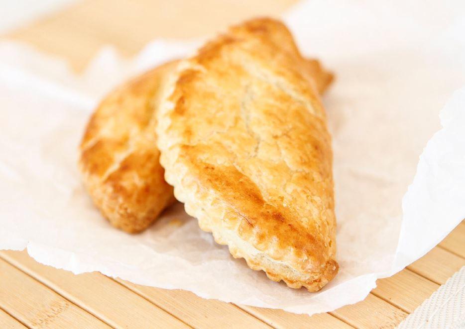 Puff Pastry Gluten Free Using Singlupan