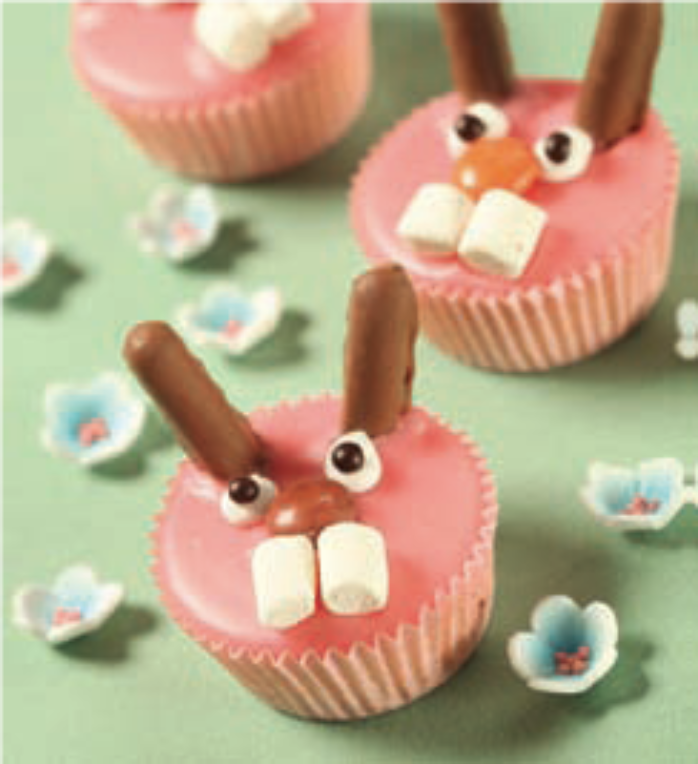 Other Easter Recipes