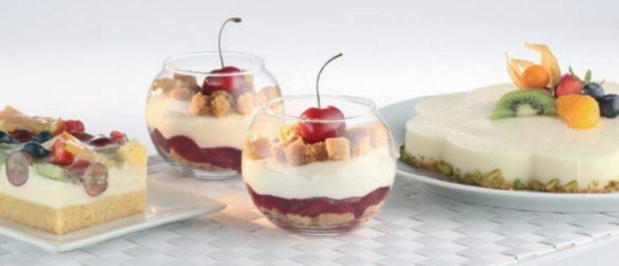 IREKS Cheesecake Mix Make Up Instructions
