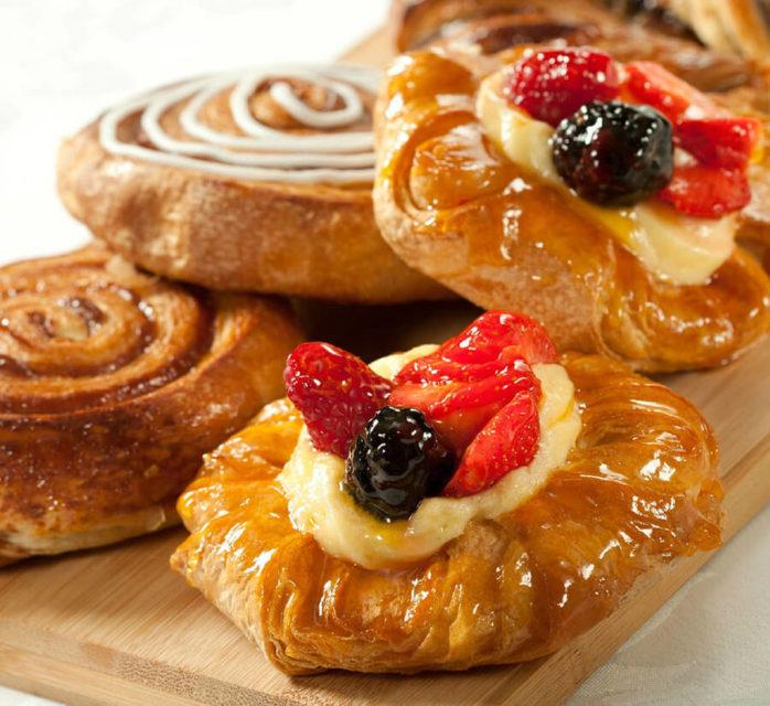 Macphie Danish Pastry Conc Make Up Instructions