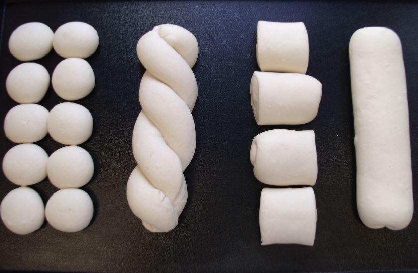 Toast Bread Using Ireks Voltex